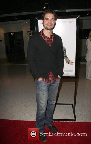 Steven Strait Los Angeles Premiere of 'Whatever Works' held at the Pacific Design Center - Arrivals West Hollywood, California -...