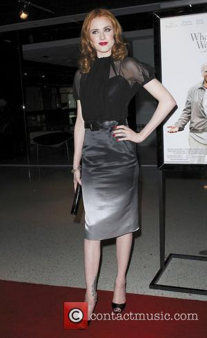 Evan Rachel Wood Los Angeles Premiere of 'Whatever Works' held at the Pacific Design Center - Arrivals West Hollywood, California...