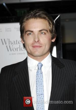 Kevin Zegers Los Angeles Premiere of 'Whatever Works' held at the Pacific Design Center - Arrivals West Hollywood, California -...