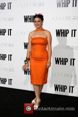 Alia Shawkat 'Whip It' Los Angeles Premiere held at Grauman's Chinese Theatre Hollywood, California - 29.09.09