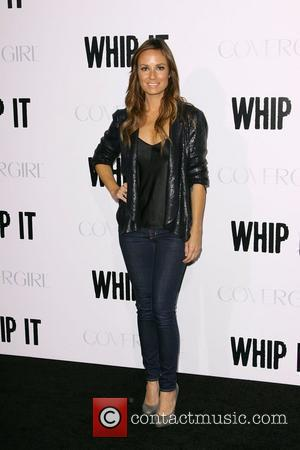 Catt Sadler 'Whip It' Los Angeles Premiere held at Grauman's Chinese Theatre Hollywood, California - 29.09.09