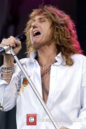 Whitesnake and Judas Priest