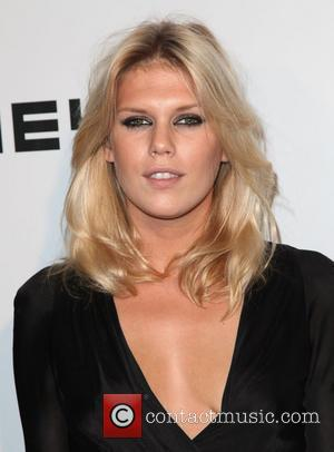 Alexandra Richards  2009 Whitney Museum Gala at The Whitney Museum of American Art  New York City, USA -...
