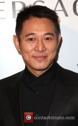 Jet Li Becomes A Citizen Of Singapore
