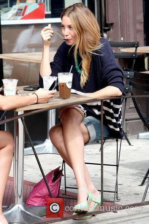 Whitney Port and Mtv