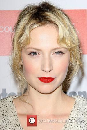 Beth Riesgraf 2009 Entertainment Weekly & Women In Film pre-Emmy party presented by Maybelline Colorsensational held at the 'Restaurant' at...