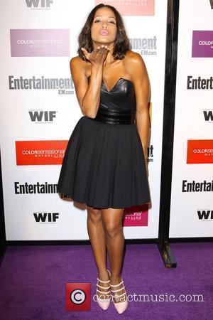 Dania Ramirez and Entertainment Weekly