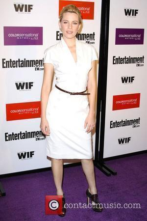 Elizabeth Banks and Entertainment Weekly