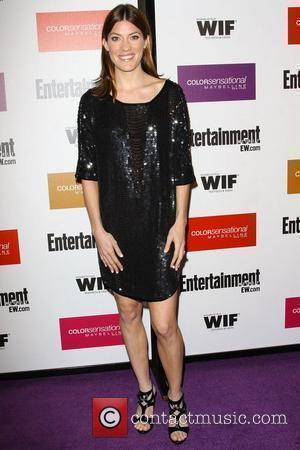 Jennifer Carpenter  2009 Entertainment Weekly & Women In Film pre-Emmy party presented by Maybelline Colorsensational held at the 'Restaurant'...