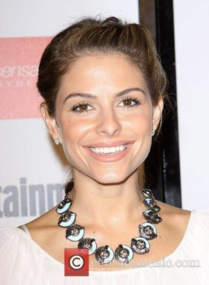 Maria Menounos and Entertainment Weekly