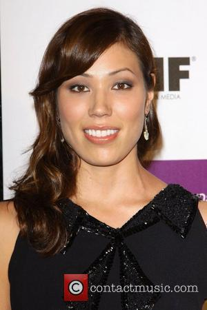 Michaela Conlin 2009 Entertainment Weekly & Women In Film pre-Emmy party presented by Maybelline Colorsensational held at the 'Restaurant' at...