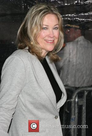 Catherine O'Hara New York premiere of 'Where the Wild Things Are' at Alice Tully Hall - Arrivals New York City,...