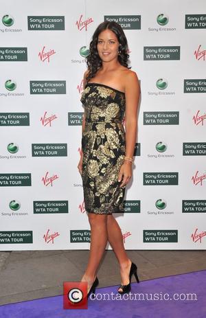 Ana Ivanovic The Ralph Lauren/Sony Ericsson WTA Tour Pre-Wimbledon Party Ascot, England - 18.06.09