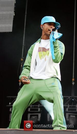 N-dubz and Wireless Festival