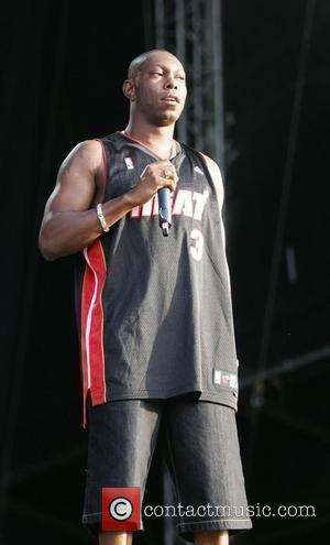 Dizzee Rascal and Wireless Festival