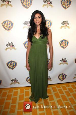 Reshma Shetty and The Wizard Of Oz