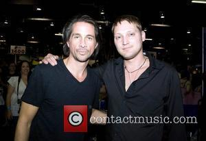 Michael Easton and Chicago