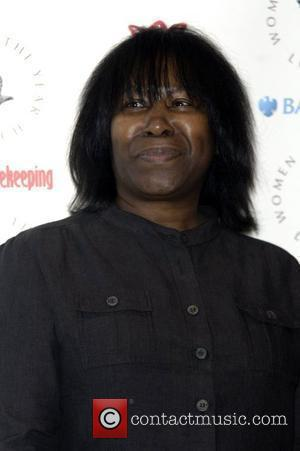 Joan Armatrading  'Women of the Year' Lunch at Intercontinental Hotel London, England - 12.10.09