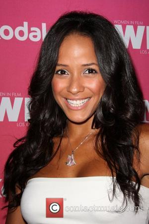 Dania Ramirez, Crystal And Lucy Awards