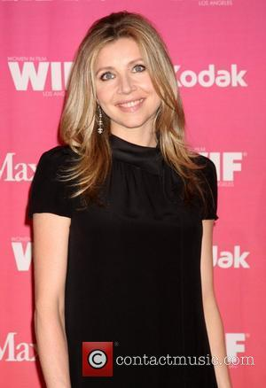 Sarah Chalke  The Women in Film Crystal and Lucy Awards 2009 at the Century Plaza Hotel - Arrivals Century...