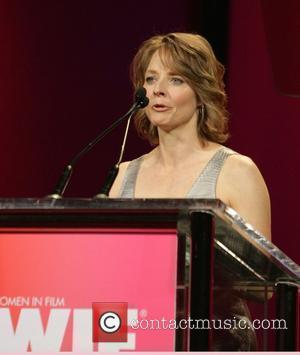Jodie Foster The Women in Film Crystal and Lucy Awards 2009 at the Century Plaza Hotel - Live Show Century...