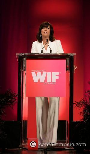 Women In Film President Jane Fleming