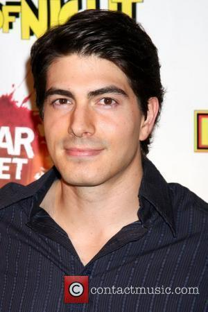 Brandon Routh  The 2009 Comic-Con 'Wrath Of Con' party held at the Hard Rock Hotel - Arrivals San Diego,...