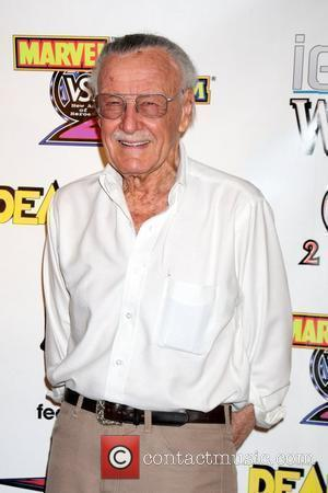 Stan Lee The 2009 Comic-Con 'Wrath Of Con' party held at the Hard Rock Hotel - Arrivals San Diego, California...