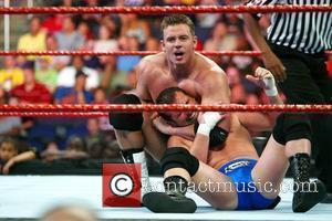 Alex Riley Vs Jamie Noble