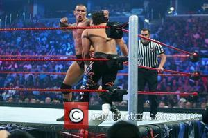 Randy Orton Vs Primo