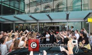 Simon Cowell and X Factor