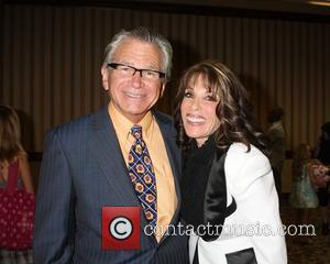 David Leisure and Kate Linder