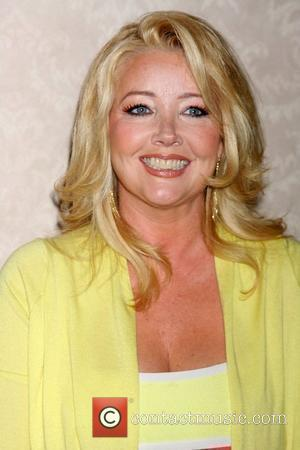 Melody Thomas Scott The Young & the Restless Fan Club Dinner held at the Sheraton Universal Hotel  Los Angeles,...