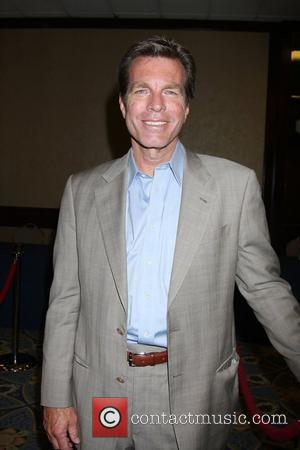 Peter Bergman The Young & the Restless Fan Club Dinner held at the Sheraton Universal Hotel  Los Angeles, California...