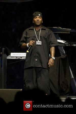 Young Jeezy  performs during the America's Most Wanted Music Festival at the Bank Atlantic Center Sunrise, Florida - 06.09.09