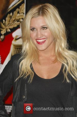 Ashley Roberts Los Angeles Premiere of 'The Young Victoria' held at Pacific Theatres at The Grove Los Angeles, California -...