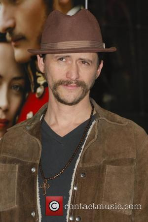 Clifton Collins Jr. Los Angeles Premiere of 'The Young Victoria' held at Pacific Theatres at The Grove Los Angeles, California...