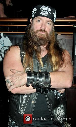 Drummer Quits Black Label Society