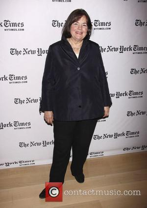 Ina Garten To Meet Cancer Sufferer After Initial Snub