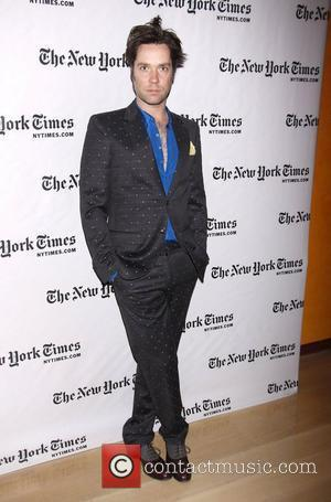 Rufus Wainwright 10th Annual New York Times Arts & Leisure Weekend event at the Times Center - Arrivals New York...