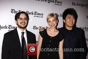 Michelle Williams and Lang Lang