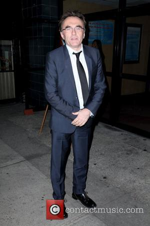 Director Danny Boyle The New York premiere of '127 Hours' held at Chelsea Clearview Cinema - Outside Arrivals New York...