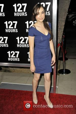 Sasha Grey Los Angeles Premiere of 127 Hours at the Academy Of Motion Picture Arts and Sciences Samuel Goldwyn Theater...