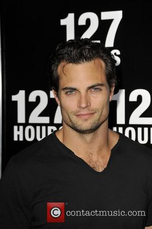 Scott Elrod Los Angeles Premiere of 127 Hours at the Academy Of Motion Picture Arts and Sciences Samuel Goldwyn Theater...