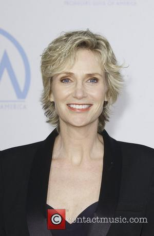 Jane Lynch The 21st Annual PGA Awards 2010 at the Hollywood Palladium Hollywood, USA - 24.01.10