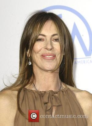 Kathryn Bigelow The 21st Annual PGA Awards 2010 at the Hollywood Palladium Hollywood, USA - 24.01.10