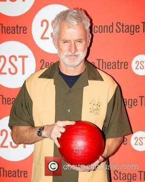 John Slattery The Second Stage Theatre's 23rd Annual All-Star Bowling Classic Fundraiser at Lucky Strike Lanes and Lounge New York...