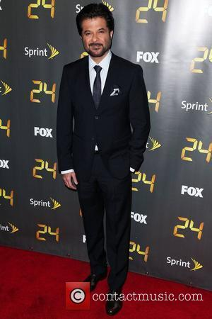 Anil Kapoor '24' season eight premiere held at the NYU Skirball Center For The Performing Arts New York City, USA...