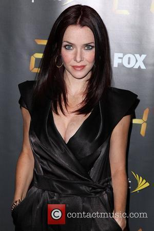 Annie Wersching '24' season eight premiere held at the NYU Skirball Center For The Performing Arts New York City, USA...