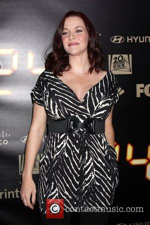 Annie Wersching  24 end of series party at Boulevard3 Los Angeles, California - 30.04.10